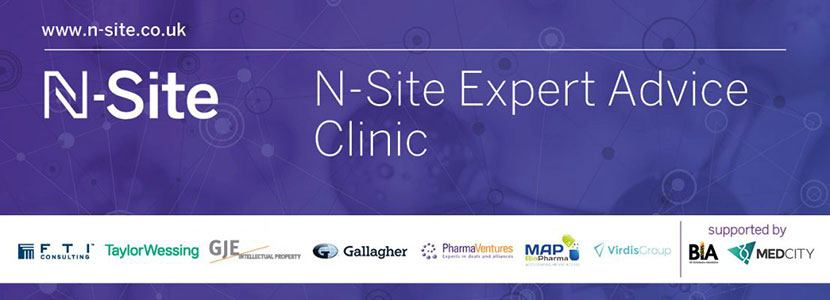 N-site expert advice clinic