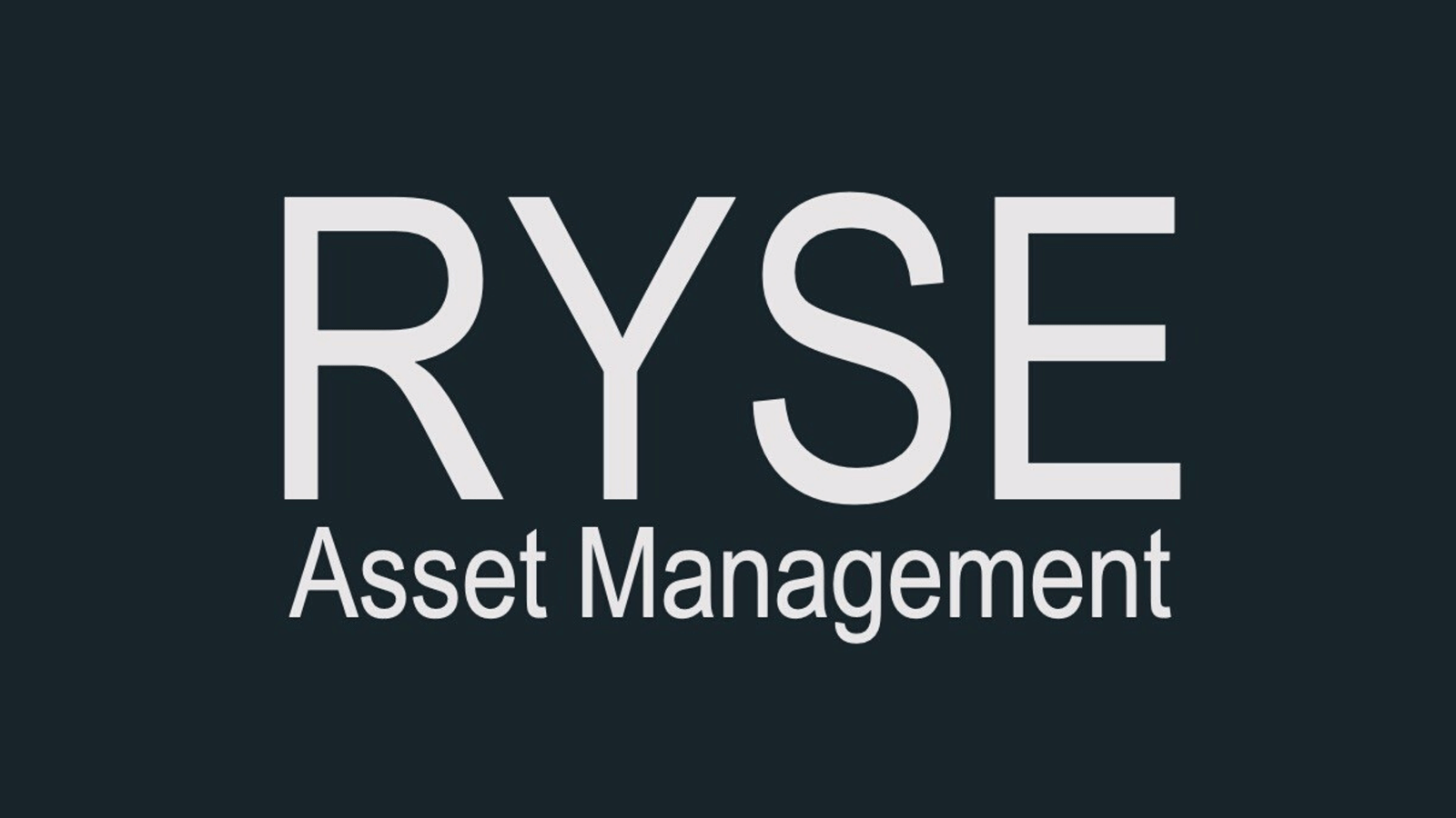 RYSE Asset Management