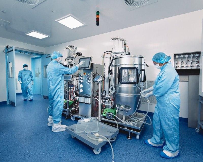Manufacturing Suite
