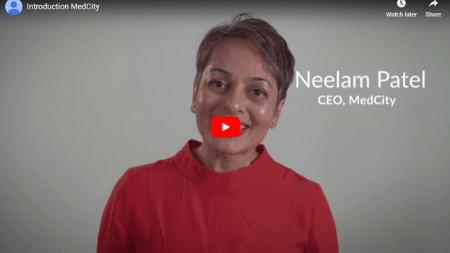MedCity video