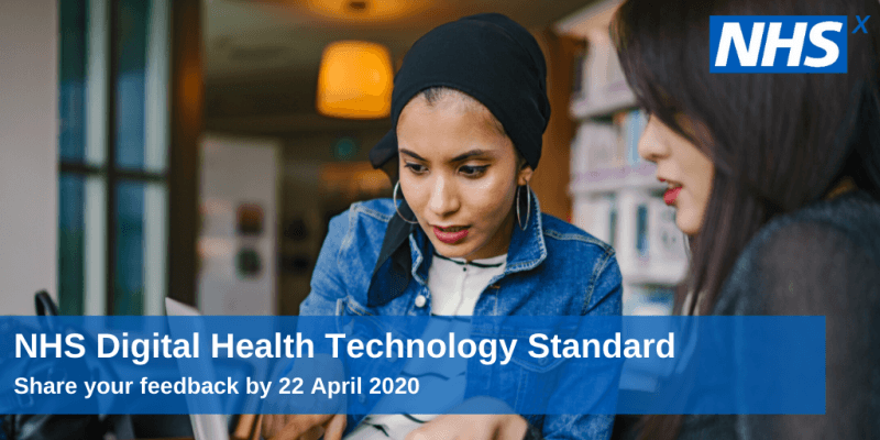 NHS Digital Health Technology Standard