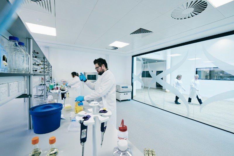 OXB Laboratories