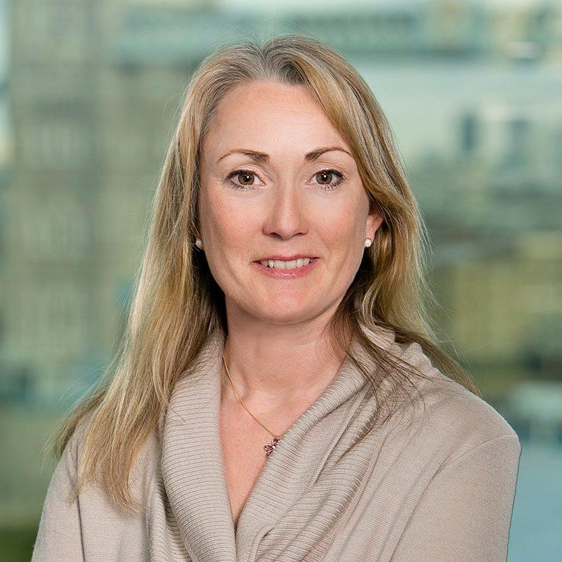 Sarah Haywood, MedCity