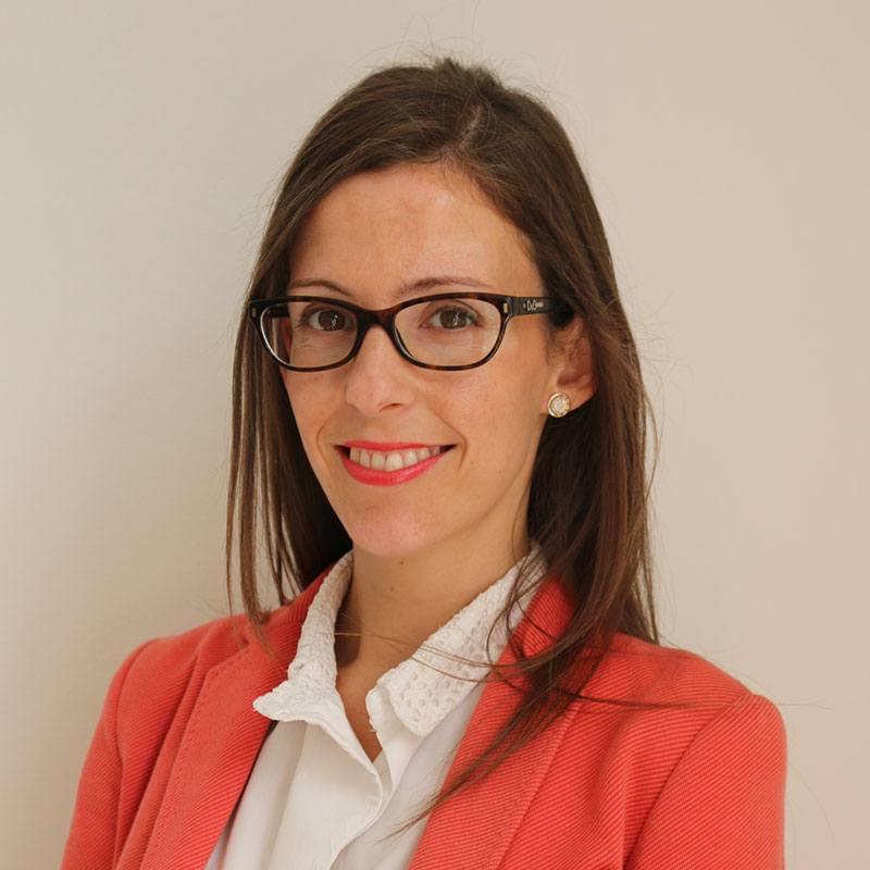 Pilar Pinilla-Dominguez, NICE